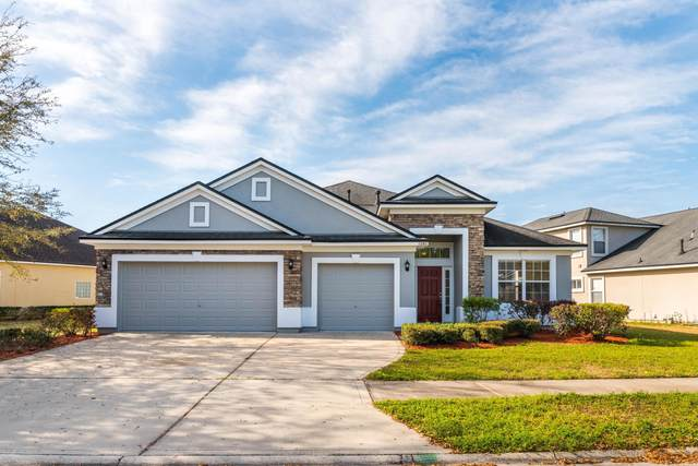 6288 Courtney Crest Ln, Jacksonville, FL 32258 (MLS #1044752) :: The Hanley Home Team