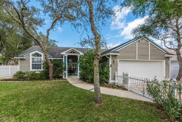 328 Mystical Way, St Augustine, FL 32080 (MLS #1044775) :: Noah Bailey Group