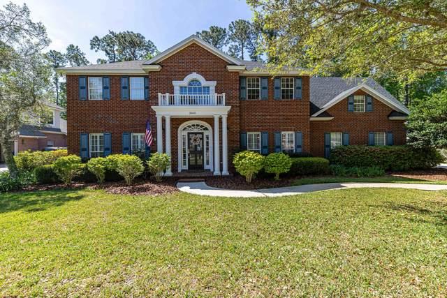 2660 Scott Mill Ln, Jacksonville, FL 32223 (MLS #1044777) :: Noah Bailey Group