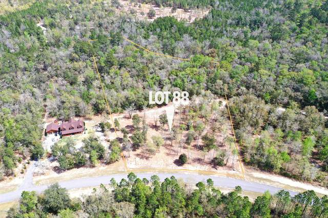 15448 Bullock Bluff Rd, Bryceville, FL 32009 (MLS #1044781) :: The Hanley Home Team