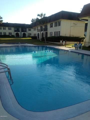 1551 El Camino Rd #4, Jacksonville, FL 32216 (MLS #1044789) :: Ponte Vedra Club Realty