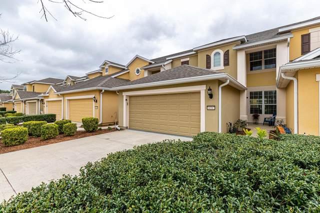 14167 Mahogany Ave, Jacksonville, FL 32258 (MLS #1044817) :: Berkshire Hathaway HomeServices Chaplin Williams Realty