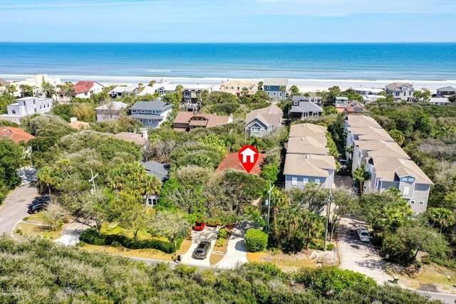 2047 Seminole Rd, Atlantic Beach, FL 32233 (MLS #1044823) :: The Volen Group   Keller Williams Realty, Atlantic Partners