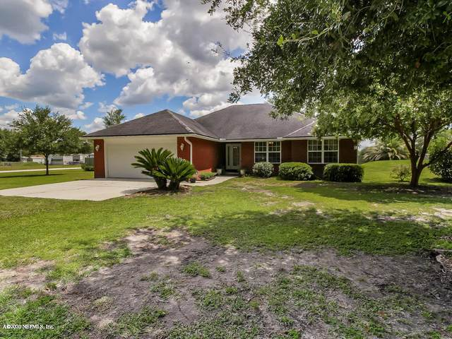 27253 W 14TH Ave, Hilliard, FL 32046 (MLS #1044834) :: Noah Bailey Group