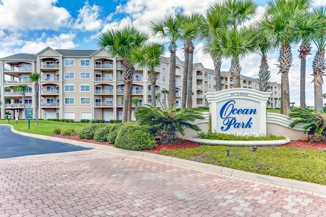 403 Tarpon Ave #221, Fernandina Beach, FL 32034 (MLS #1044842) :: Ponte Vedra Club Realty
