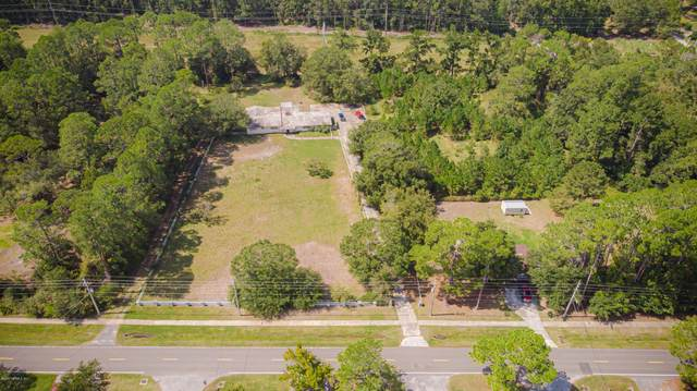 1528 Blair Rd, Jacksonville, FL 32221 (MLS #1044850) :: The Perfect Place Team