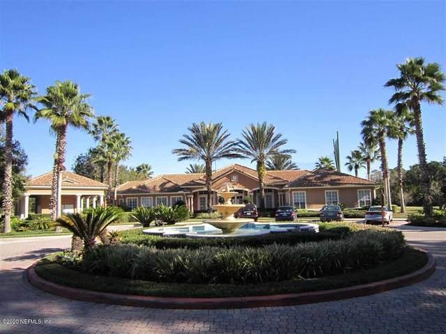 615 Fairway Dr #303, St Augustine, FL 32084 (MLS #1044858) :: Summit Realty Partners, LLC
