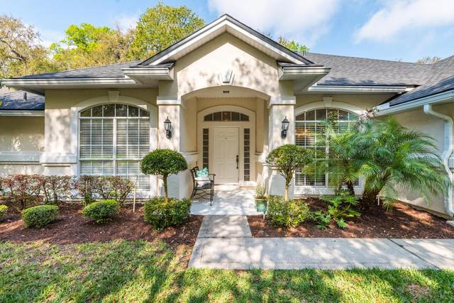 152 Bear Pen Rd, Ponte Vedra Beach, FL 32082 (MLS #1044860) :: The Volen Group | Keller Williams Realty, Atlantic Partners
