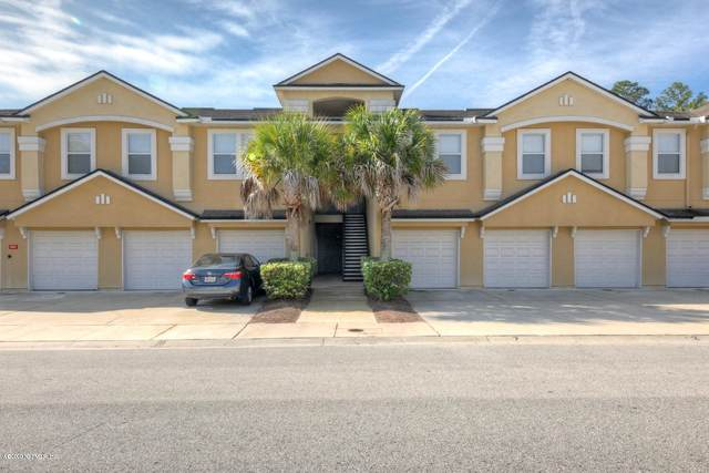 4240 Migration Dr 9-7, Jacksonville, FL 32257 (MLS #1044864) :: Bridge City Real Estate Co.