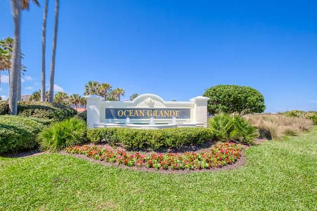 215 S Ocean Grande Dr Ph6, Ponte Vedra Beach, FL 32082 (MLS #1044886) :: Bridge City Real Estate Co.