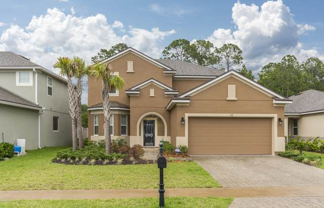 59 Riachuelo Ln, St Augustine, FL 32095 (MLS #1044895) :: Memory Hopkins Real Estate