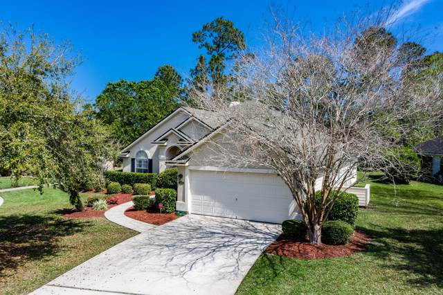 1531 Rivertrace Dr, Orange Park, FL 32003 (MLS #1044913) :: EXIT Real Estate Gallery