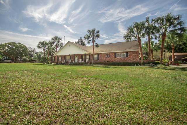 420 NE 3RD St, Lake Butler, FL 32054 (MLS #1044918) :: The Hanley Home Team