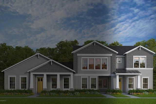 25 Bolsana Ct, St Augustine, FL 32092 (MLS #1044938) :: EXIT Real Estate Gallery