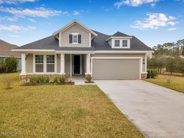 307 Whisper Rock Dr, Ponte Vedra, FL 32081 (MLS #1044946) :: Keller Williams Realty Atlantic Partners St. Augustine