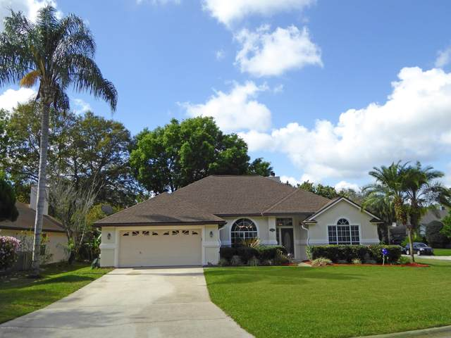 652 Box Branch Cir, St Johns, FL 32259 (MLS #1045004) :: Memory Hopkins Real Estate
