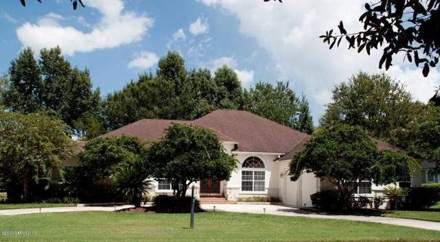 669 Cherry Grove Rd, Orange Park, FL 32073 (MLS #1045019) :: The Hanley Home Team