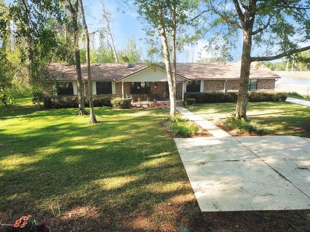 10467 Hamlet Ter, Jacksonville, FL 32221 (MLS #1045032) :: Bridge City Real Estate Co.