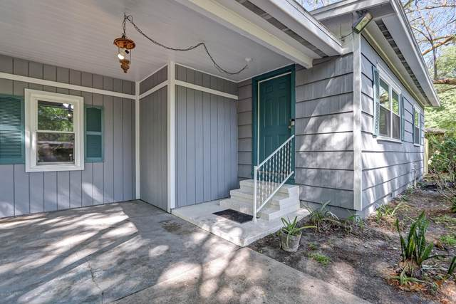 3417 Centerhill Dr N, Jacksonville, FL 32254 (MLS #1045047) :: The Perfect Place Team
