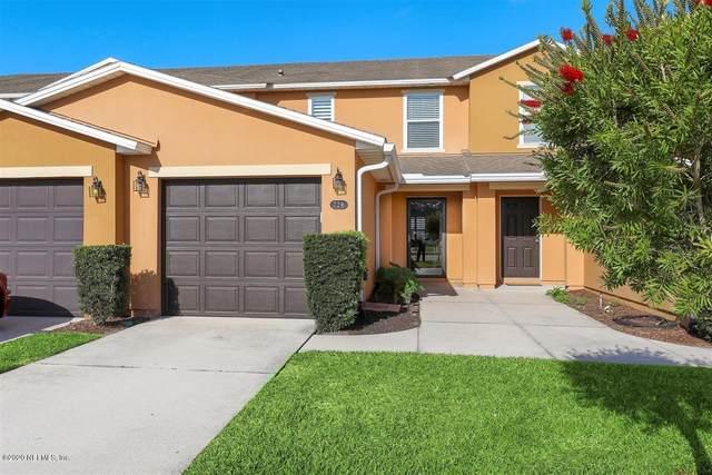 724 Cabernet Pl, St Augustine, FL 32084 (MLS #1045079) :: Noah Bailey Group