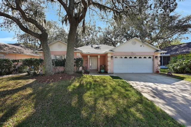 504 Coconut Ave, St Augustine, FL 32095 (MLS #1045095) :: Bridge City Real Estate Co.