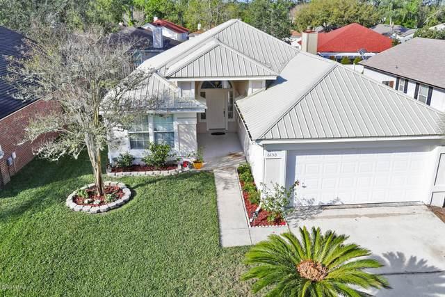 6130 Alpenrose Ave, Jacksonville, FL 32256 (MLS #1045104) :: Memory Hopkins Real Estate