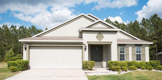 12444 Dewhurst Cir, Jacksonville, FL 32218 (MLS #1045107) :: Berkshire Hathaway HomeServices Chaplin Williams Realty