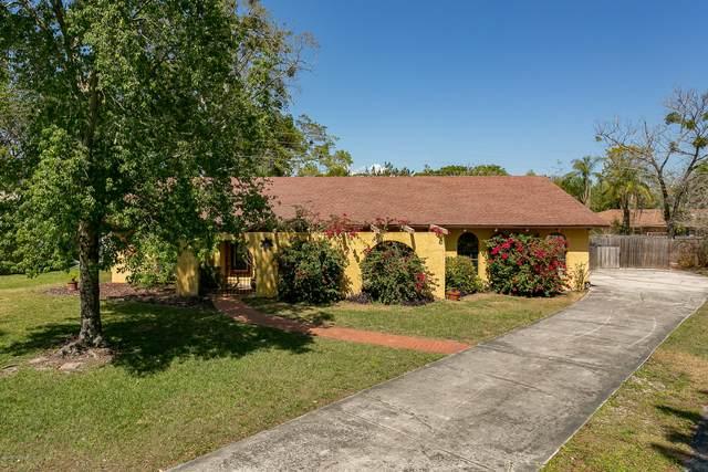 114 Vanderford Rd N, Orange Park, FL 32073 (MLS #1045111) :: The Hanley Home Team