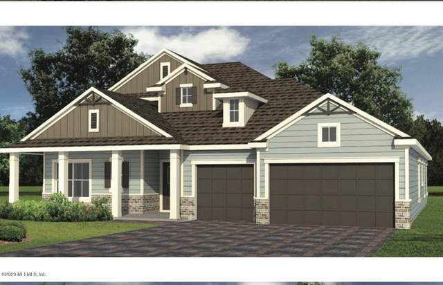 29 Hopetown Ct, St Augustine, FL 32092 (MLS #1045144) :: EXIT Real Estate Gallery