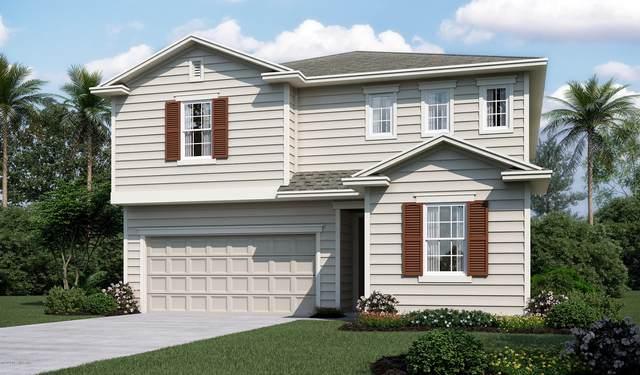 3813 Sunberry Ln, Middleburg, FL 32068 (MLS #1045163) :: The Hanley Home Team