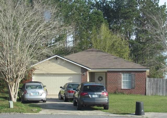 2781 Fox Creek Dr, Jacksonville, FL 32221 (MLS #1045208) :: Berkshire Hathaway HomeServices Chaplin Williams Realty