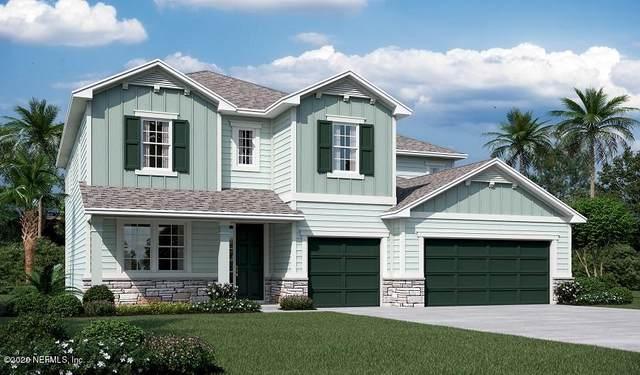 5037 Losco Rd, Jacksonville, FL 32257 (MLS #1045215) :: Noah Bailey Group
