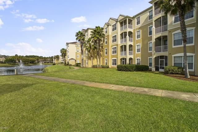 7801 Point Meadows Dr #7304, Jacksonville, FL 32256 (MLS #1045247) :: Bridge City Real Estate Co.