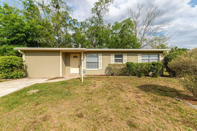 1911 Monteau Dr, Jacksonville, FL 32210 (MLS #1045265) :: The Hanley Home Team