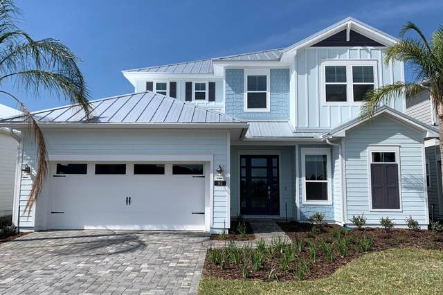 95 Caribbean Pl, St Johns, FL 32259 (MLS #1045290) :: The Hanley Home Team