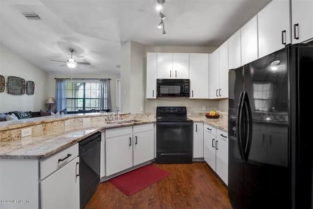 12700 Bartram Park Blvd #130, Jacksonville, FL 32258 (MLS #1045304) :: Bridge City Real Estate Co.