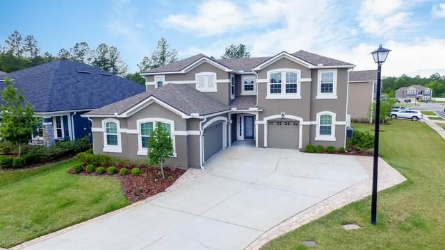 20 Crawford Ct, St Johns, FL 32259 (MLS #1045362) :: Bridge City Real Estate Co.