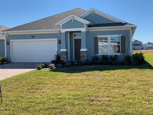 39 Dade Ct, St Augustine, FL 32092 (MLS #1045374) :: EXIT Real Estate Gallery