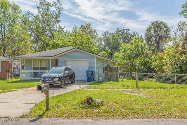 1082 Lake Forest Blvd, Jacksonville, FL 32208 (MLS #1045412) :: The Perfect Place Team