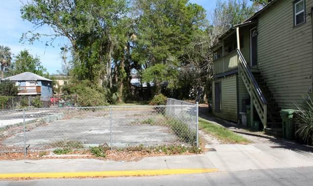 89 Washington St, St Augustine, FL 32084 (MLS #1045422) :: The Hanley Home Team