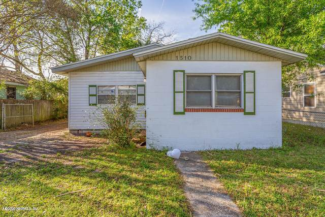 1510 W 21ST St, Jacksonville, FL 32209 (MLS #1045428) :: Berkshire Hathaway HomeServices Chaplin Williams Realty