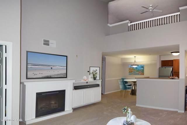 8550 Touchton Rd #1822, Jacksonville, FL 32216 (MLS #1045429) :: Bridge City Real Estate Co.