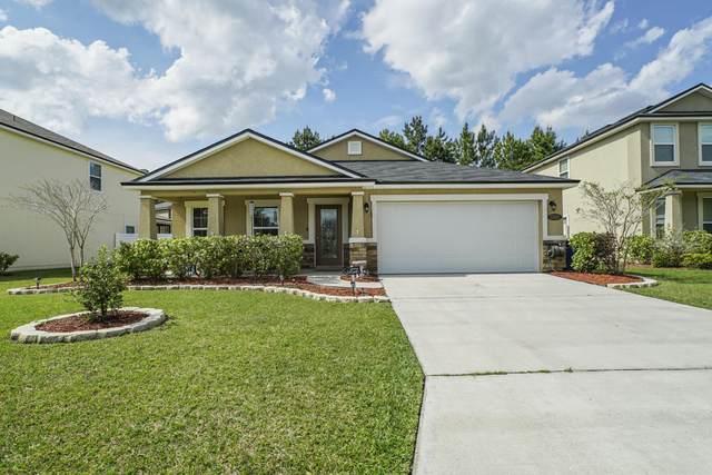 15819 Baxter Creek Dr, Jacksonville, FL 32218 (MLS #1045435) :: The Hanley Home Team