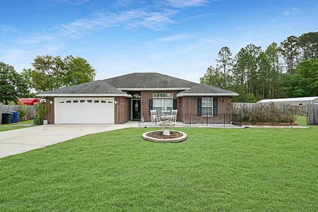 54270 Jessica Pl, Callahan, FL 32011 (MLS #1045436) :: The Hanley Home Team