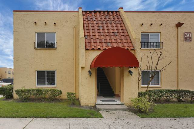 3878 La Mirada Dr #1, Jacksonville, FL 32217 (MLS #1045454) :: Summit Realty Partners, LLC