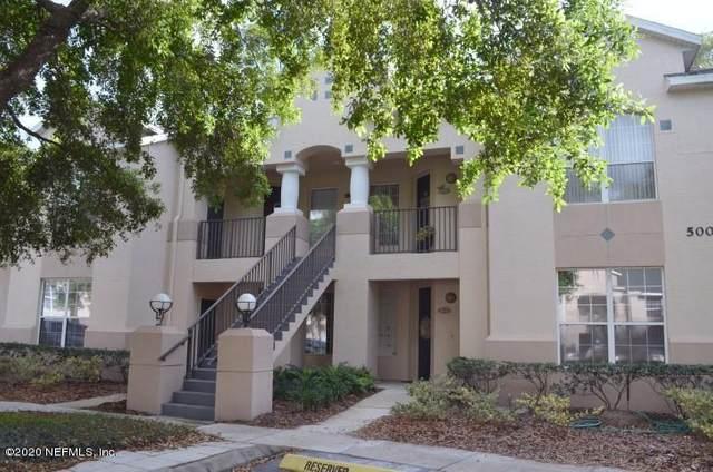 509 Augusta Cir, St Augustine, FL 32086 (MLS #1045468) :: Bridge City Real Estate Co.