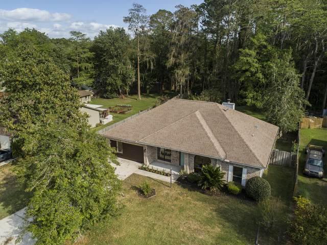 4579 Austrian Ct, Orange Park, FL 32003 (MLS #1045469) :: EXIT Real Estate Gallery