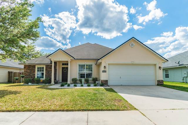 6634 Colby Hills Dr, Jacksonville, FL 32222 (MLS #1045471) :: Berkshire Hathaway HomeServices Chaplin Williams Realty