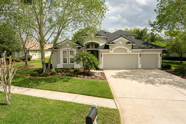 1571 Waters Edge Dr, Fleming Island, FL 32003 (MLS #1045488) :: EXIT Real Estate Gallery