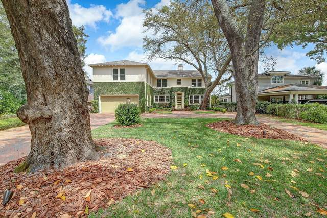 1717 Woodmere Dr, Jacksonville, FL 32210 (MLS #1045491) :: Berkshire Hathaway HomeServices Chaplin Williams Realty
